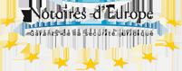 Notaires d'Europe Garants de la sécurité juridique