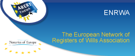 ENRWA The European Network of Registers of Wills Association
