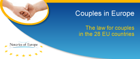 Couples in Europe